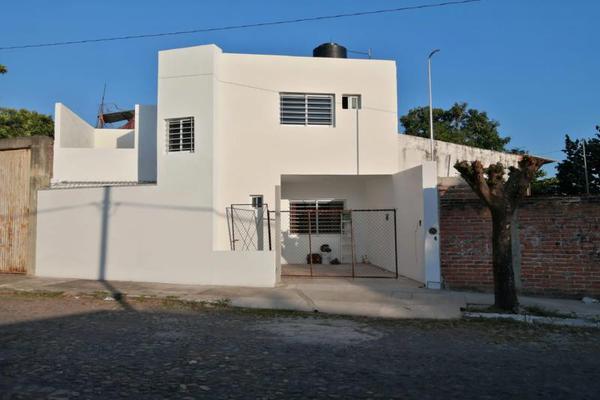 Foto de casa en venta en república de colombia 1417, las torres, colima, colima, 19969096 No. 02