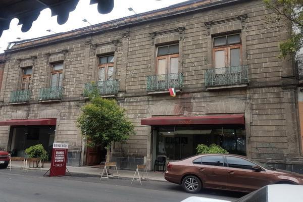 Foto de local en renta en república de paraguay , centro (área 2), cuauhtémoc, df / cdmx, 7275187 No. 02