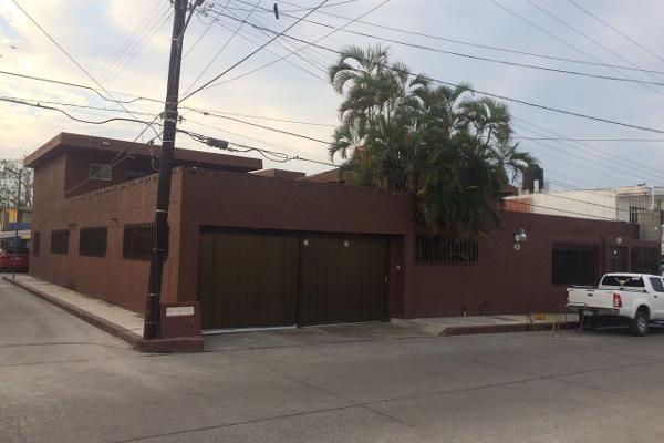 Foto de casa en venta en republica de paraguay , las américas, ciudad madero, tamaulipas, 3462864 No. 01