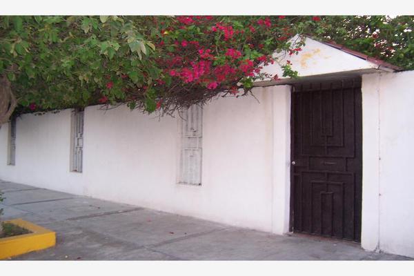 Foto de casa en venta en republica de peru 308, pedro sosa, victoria, tamaulipas, 5347006 No. 01
