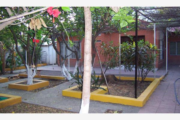 Foto de casa en venta en republica de peru 308, pedro sosa, victoria, tamaulipas, 5347006 No. 02