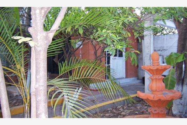 Foto de casa en venta en republica de peru 308, pedro sosa, victoria, tamaulipas, 5347006 No. 03