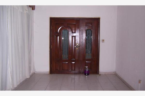 Foto de casa en venta en republica de peru 308, pedro sosa, victoria, tamaulipas, 5347006 No. 04