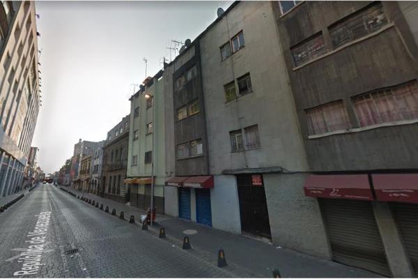 Foto de departamento en venta en republica de venezuela 31, centro (área 2), cuauhtémoc, df / cdmx, 0 No. 02