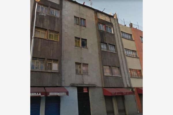 Foto de departamento en venta en republica de venezuela 31, centro (área 2), cuauhtémoc, df / cdmx, 0 No. 03