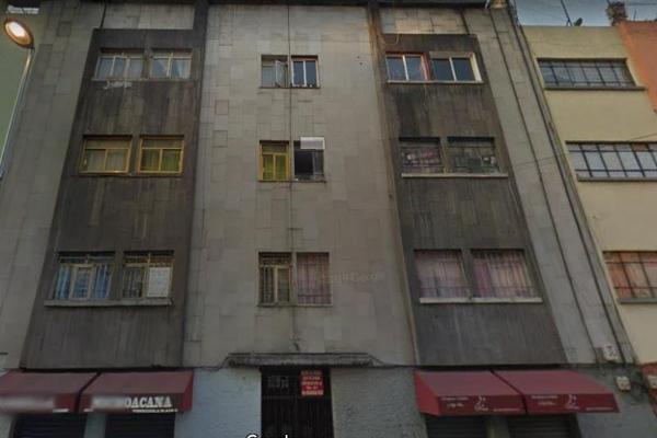 Foto de departamento en venta en república de venezuela 31, centro (área 2), cuauhtémoc, df / cdmx, 0 No. 02