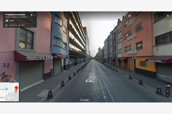 Foto de departamento en venta en república de venezuela 31, centro (área 2), cuauhtémoc, df / cdmx, 0 No. 03