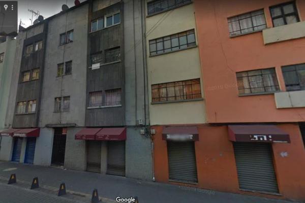 Foto de departamento en venta en república de venezuela 31, centro (área 2), cuauhtémoc, df / cdmx, 0 No. 04