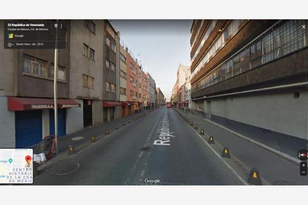 Foto de departamento en venta en república de venezuela 31, centro (área 2), cuauhtémoc, df / cdmx, 0 No. 05