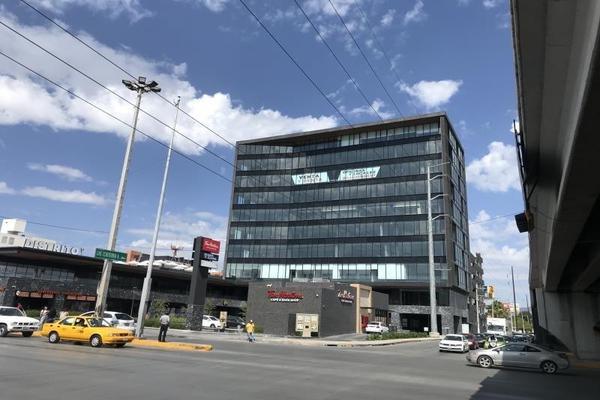 Foto de oficina en renta en  , república, saltillo, coahuila de zaragoza, 0 No. 03