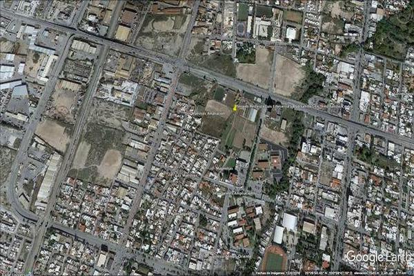 Foto de terreno comercial en venta en  , república, saltillo, coahuila de zaragoza, 8069540 No. 02
