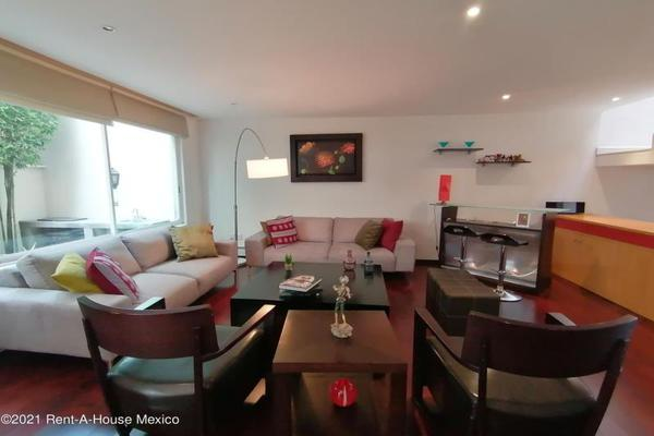 Foto de casa en venta en reserva 3, villa florence, huixquilucan, méxico, 20216646 No. 02