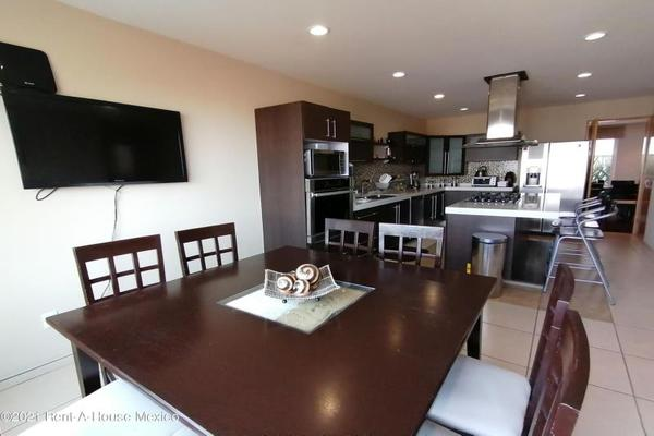 Foto de casa en venta en reserva 3, villa florence, huixquilucan, méxico, 20216646 No. 08