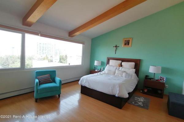 Foto de casa en venta en reserva 3, villa florence, huixquilucan, méxico, 0 No. 20