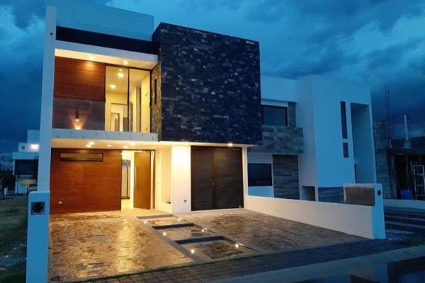 Foto de casa en venta en reserva amazonia 24, real de juriquilla, querétaro, querétaro, 8855748 No. 01