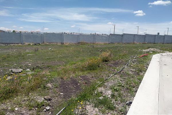 Foto de terreno habitacional en venta en reserva bonampak 0000, juriquilla privada, querétaro, querétaro, 9269261 No. 01
