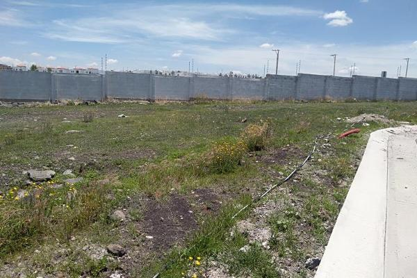 Foto de terreno habitacional en venta en reserva bonampak 0000, nuevo juriquilla, querétaro, querétaro, 9269261 No. 01
