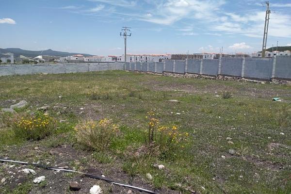 Foto de terreno habitacional en venta en reserva bonampak 0000, nuevo juriquilla, querétaro, querétaro, 9269261 No. 02