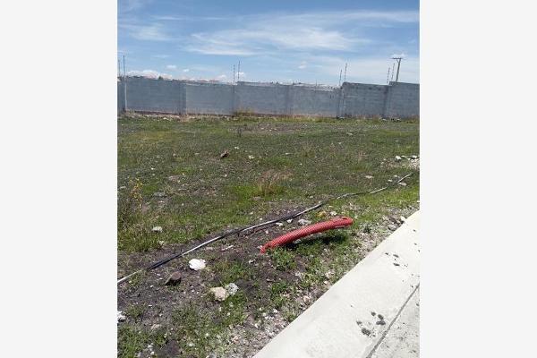 Foto de terreno habitacional en venta en reserva bonampak 0000, nuevo juriquilla, querétaro, querétaro, 9269261 No. 03