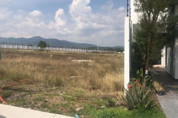 Foto de terreno habitacional en venta en reserva bonampark , juriquilla, querétaro, querétaro, 14021452 No. 05
