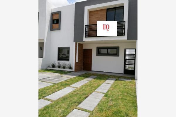 Foto de casa en venta en reserva de nizuc , juriquilla, querétaro, querétaro, 5953963 No. 03