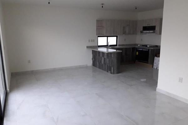 Foto de casa en venta en reserva de nizuc , juriquilla, querétaro, querétaro, 5953963 No. 04
