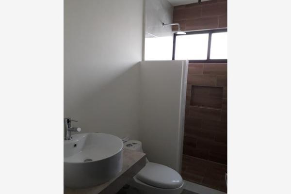 Foto de casa en venta en reserva de nizuc , juriquilla, querétaro, querétaro, 5953963 No. 05