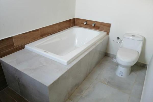 Foto de casa en venta en reserva de nizuc , juriquilla, querétaro, querétaro, 5953963 No. 10