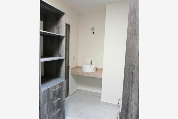 Foto de casa en venta en reserva de nizuc , juriquilla, querétaro, querétaro, 5953963 No. 11