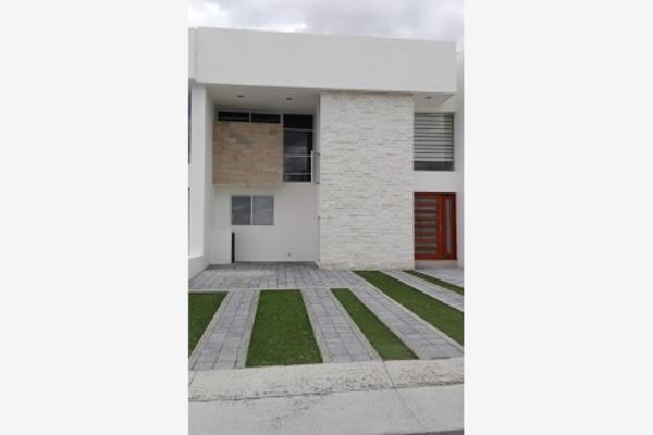 Foto de casa en venta en reserva de tanka ., juriquilla, querétaro, querétaro, 3420039 No. 01