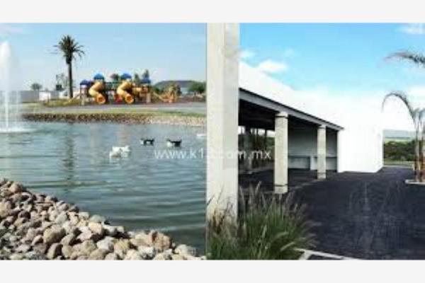Foto de terreno habitacional en venta en reserva la coba 001, juriquilla, querétaro, querétaro, 5928664 No. 01