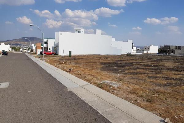 Foto de terreno habitacional en venta en reserva la coba 001, juriquilla, querétaro, querétaro, 5928664 No. 02