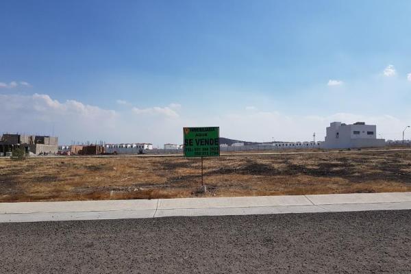 Foto de terreno habitacional en venta en reserva la coba 001, juriquilla, querétaro, querétaro, 5928664 No. 04