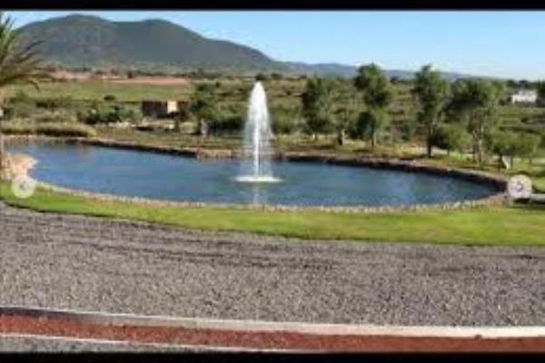 Foto de terreno habitacional en venta en reserva la coba 001, juriquilla, querétaro, querétaro, 5928664 No. 10