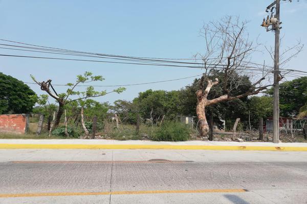 Foto de terreno habitacional en venta en  , reserva tarimoya i, veracruz, veracruz de ignacio de la llave, 0 No. 02