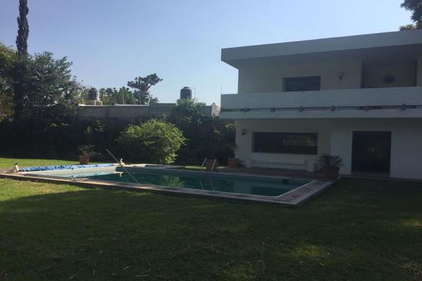 Foto de casa en venta en residencia en venta en cuautla, morelos 00, centro, cuautla, morelos, 8304631 No. 03