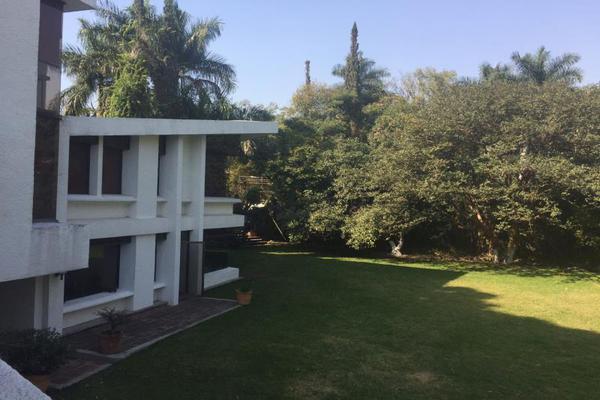 Foto de casa en venta en residencia en venta en cuautla, morelos 00, centro, cuautla, morelos, 8304631 No. 04