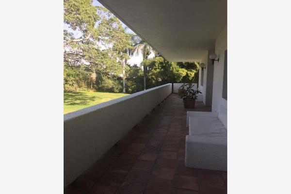 Foto de casa en venta en residencia en venta en cuautla, morelos 00, centro, cuautla, morelos, 8304631 No. 10