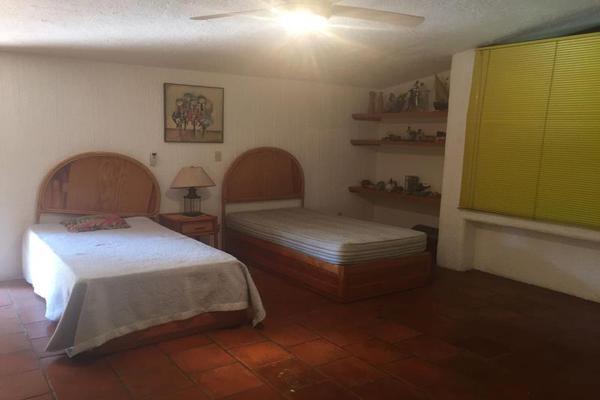Foto de casa en venta en residencia en venta en cuautla, morelos 00, centro, cuautla, morelos, 8304631 No. 18