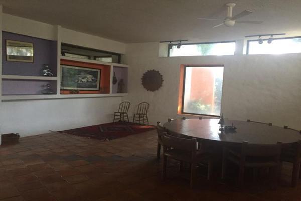 Foto de casa en venta en residencia en venta en cuautla, morelos 00, centro, cuautla, morelos, 8304631 No. 21