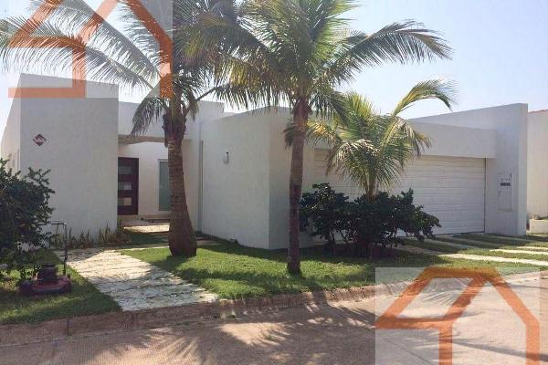 Foto de casa en venta en  , residencia velamar, altamira, tamaulipas, 8300998 No. 01