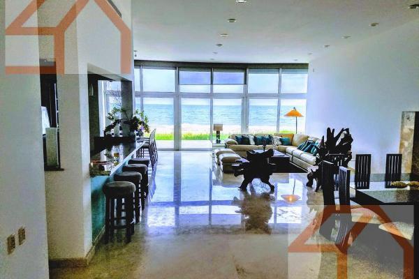 Foto de casa en venta en  , residencia velamar, altamira, tamaulipas, 8300998 No. 02