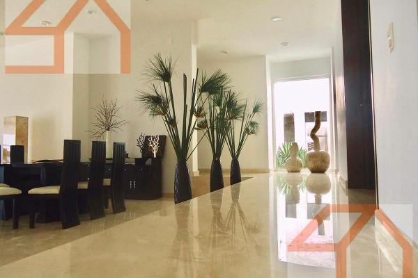 Foto de casa en venta en  , residencia velamar, altamira, tamaulipas, 8300998 No. 04