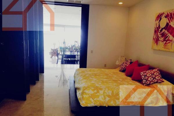 Foto de casa en venta en  , residencia velamar, altamira, tamaulipas, 8300998 No. 05