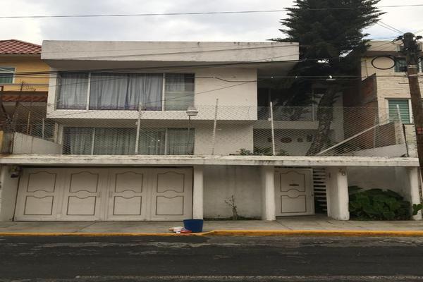 Foto de casa en venta en  , residencial acueducto de guadalupe, gustavo a. madero, df / cdmx, 18843858 No. 01
