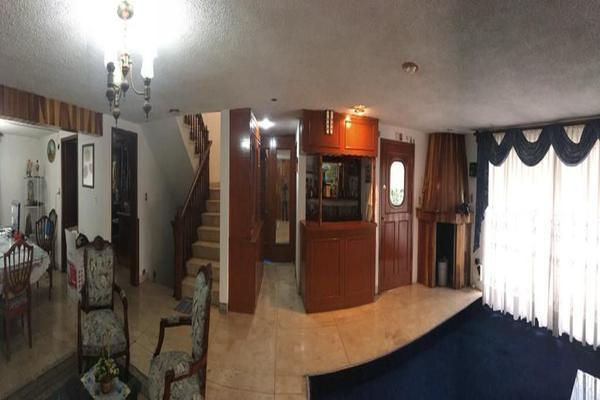 Foto de casa en venta en  , residencial acueducto de guadalupe, gustavo a. madero, df / cdmx, 18843858 No. 02