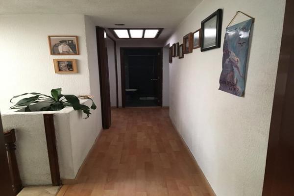 Foto de casa en venta en  , residencial acueducto de guadalupe, gustavo a. madero, df / cdmx, 18843858 No. 08