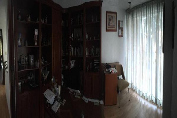 Foto de casa en venta en  , residencial acueducto de guadalupe, gustavo a. madero, df / cdmx, 18843858 No. 09