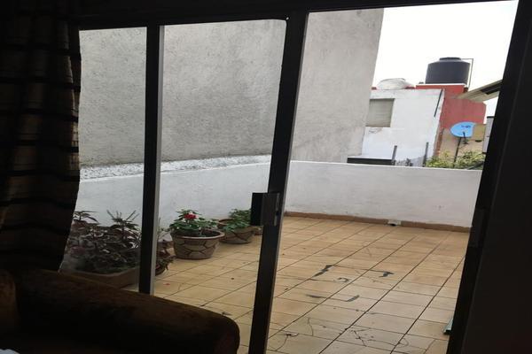 Foto de casa en venta en  , residencial acueducto de guadalupe, gustavo a. madero, df / cdmx, 18843858 No. 11