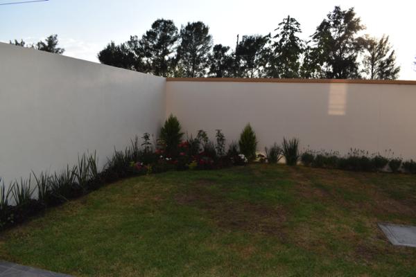 Foto de casa en venta en residencial alborada , provincia santa elena, querétaro, querétaro, 3503712 No. 03